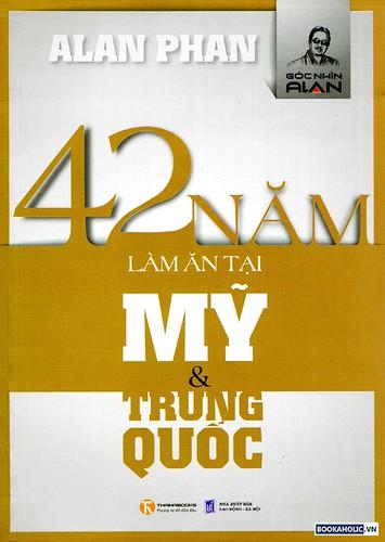 42 nam lam an tai my va trung quoc