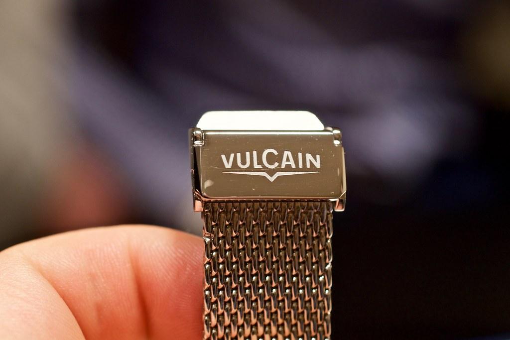 vulcain - Baselworld 2016 : Vulcain 25326301123_2796d6f766_b