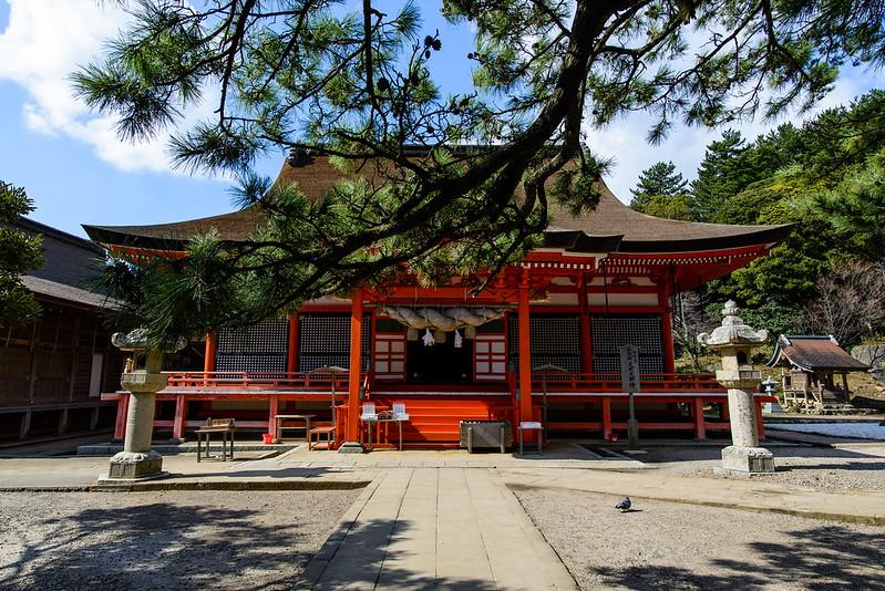 日御埼神社-2