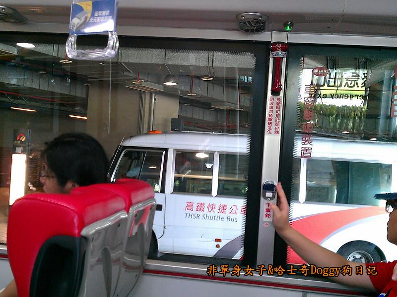 臺鐵新烏日vs高鐵台中站27