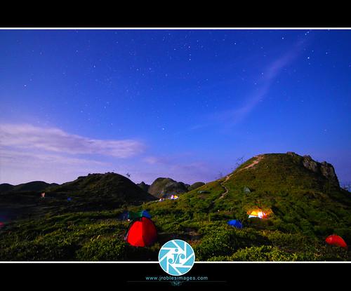 Landscape │ Mantalongon - Badian
