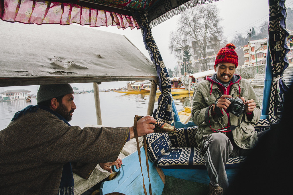 Travel Photography | Kashmir