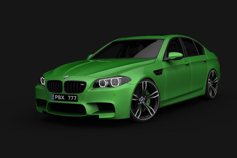 VIBER - BMW E60 - Page 2 25629511890_26af2276cb_c
