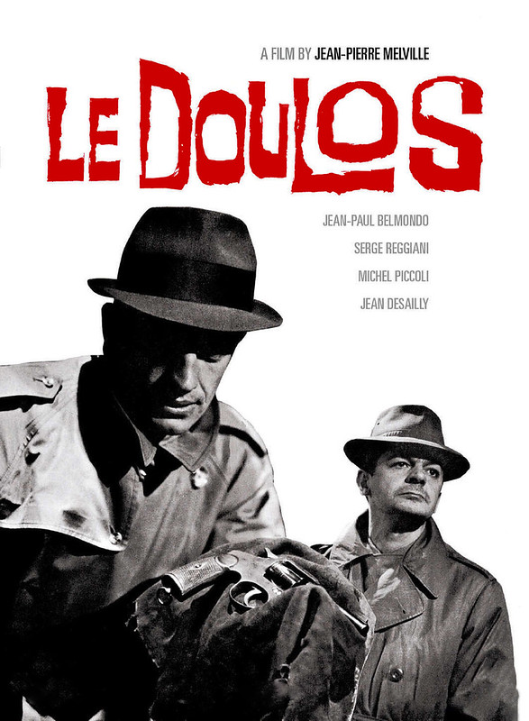 Le Doulos - Poster 2