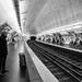Metro - Paris - France by FR-STUDIOS