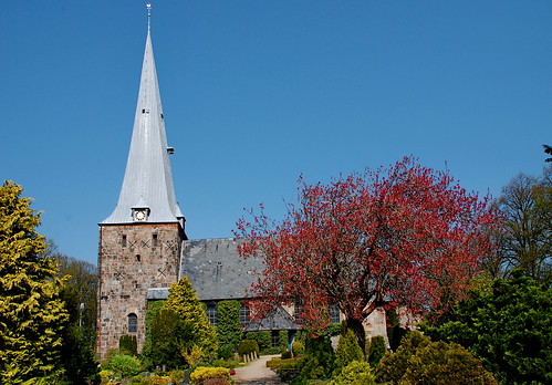 Kirche in Sörup