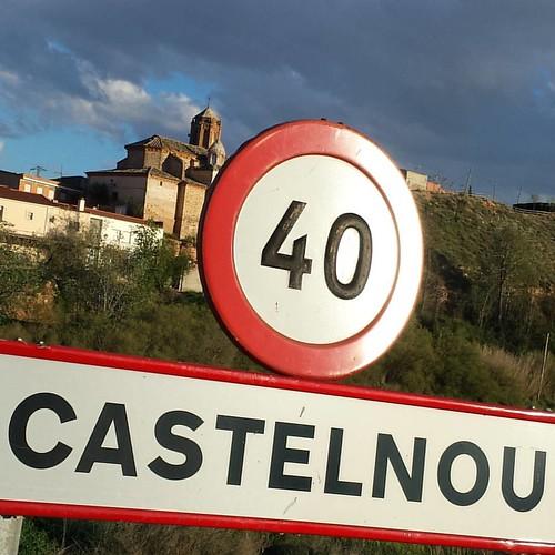 #beautyfulday in #Castelnou