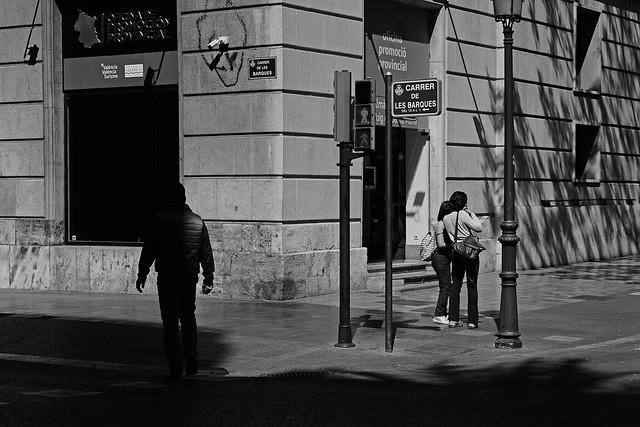Carrer de les Barques, Valencia