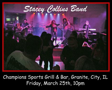 Stacey Collins 3-25-16