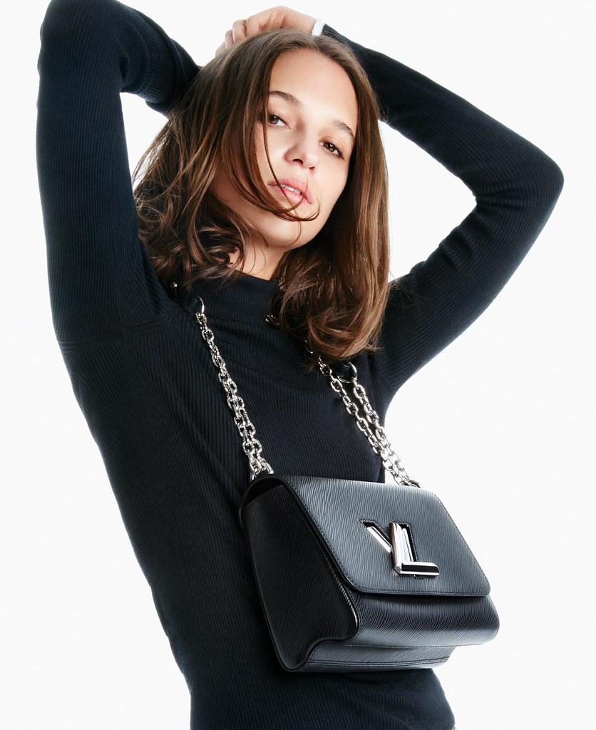 Алисия Викандер — Фотосессия для «Louis Vuitton» 2016 – 5