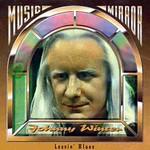 Johnny Winter's Leavin' Blues CD