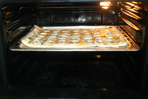 22 - Im Ofen backen / bake in oven