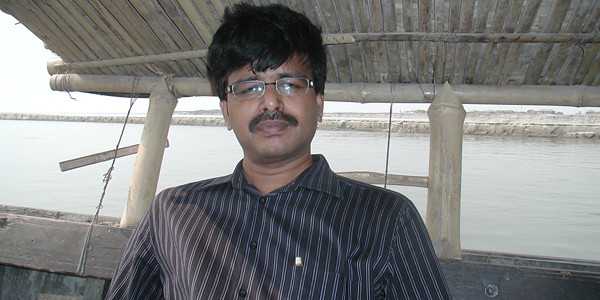 Md. Abu Bakar Siddique