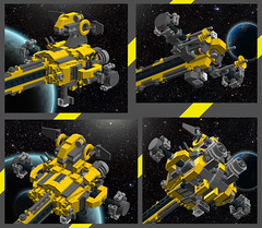 GHL Mammoth MkII -Details-