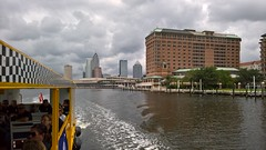 Hillsborough River Tour