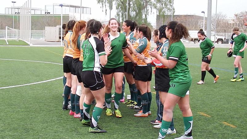 Finales CADU Rugby 2015/2016