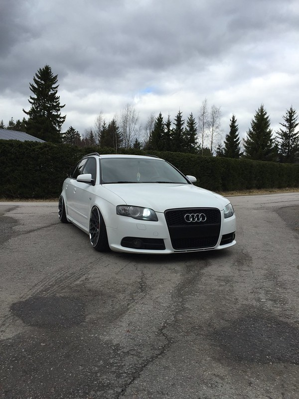 Zoml: Audi A4 B7 Avant //Mätäs Crew - Sivu 3 26348461806_8b97536f01_c