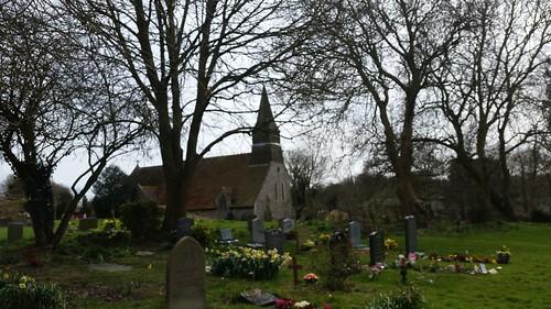 St Michaels Church North Waltham