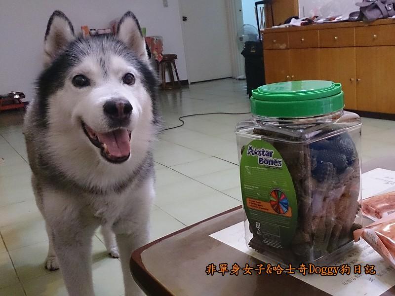 哈士奇Doggy愛狗零食16
