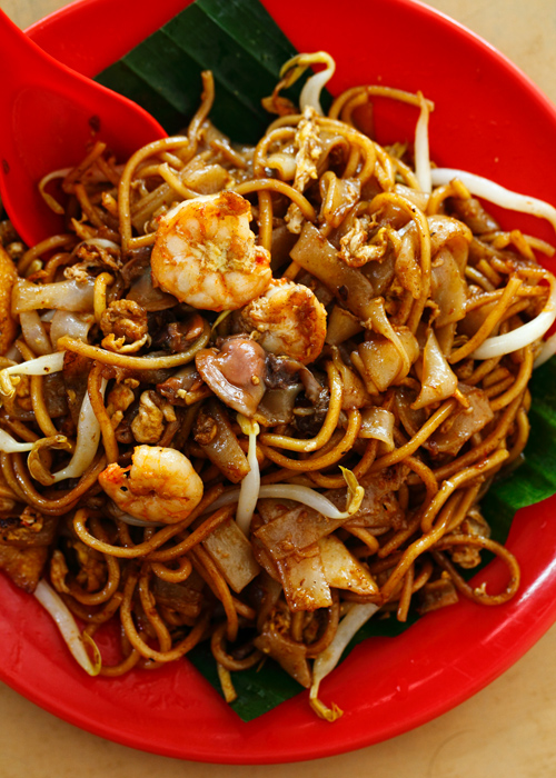 Normal Char Koay Teow