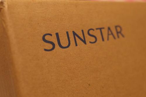 SUNSTAR G・U・M PLAY 01