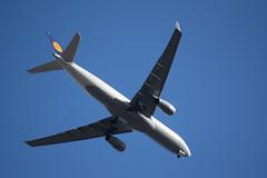 Lufthansa D-AIKP