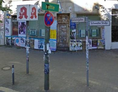 aus Google Street View