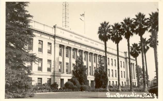 San Bernardino - OO  A_large