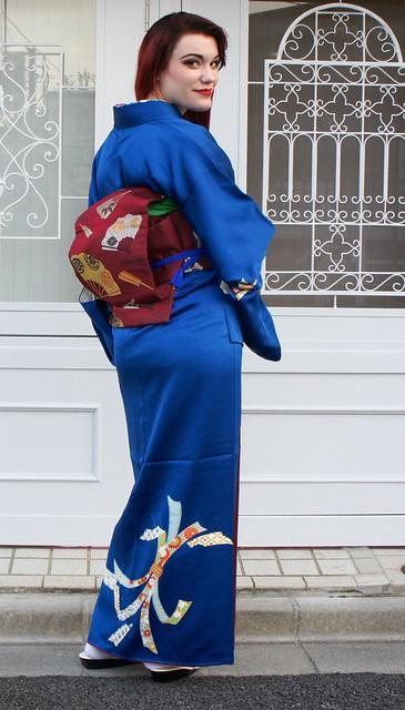 Anji SALZ 4 blue