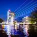 Ernst Reuter Platz- Global Rainbow by Feldman_1