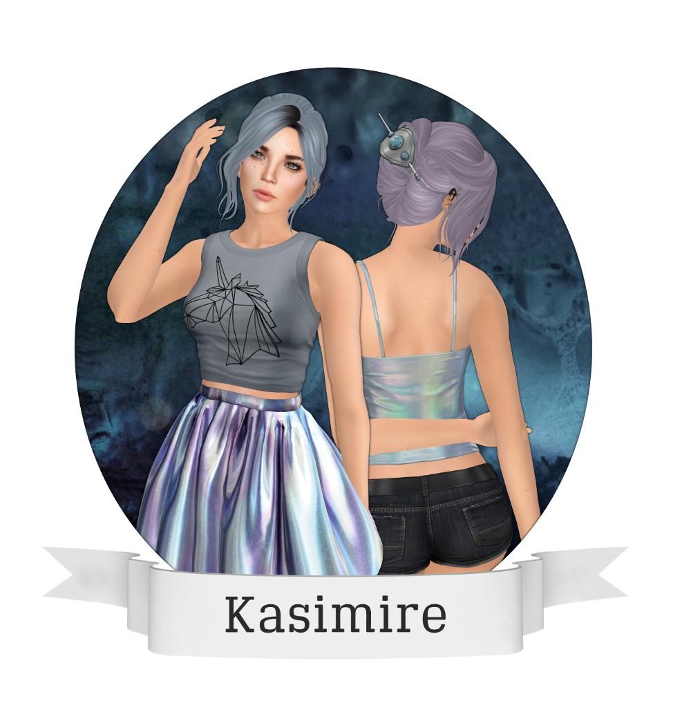 Kasimire