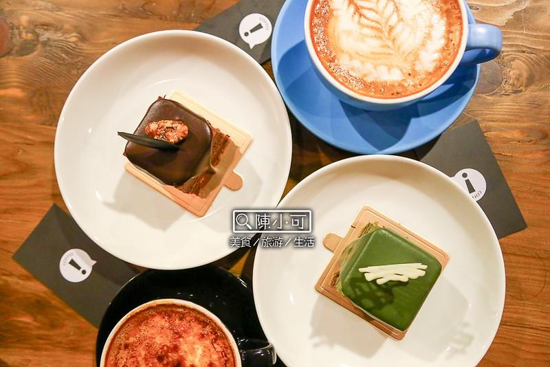 驚嘆號咖啡 咖啡廳 · 咖啡店