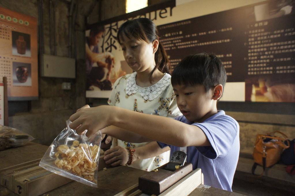 台南市仁德區家具產業博物館 (28)
