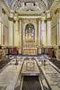 Capilla de Santo Tomás de Villanueva - Catedral de Santa María de Valencia