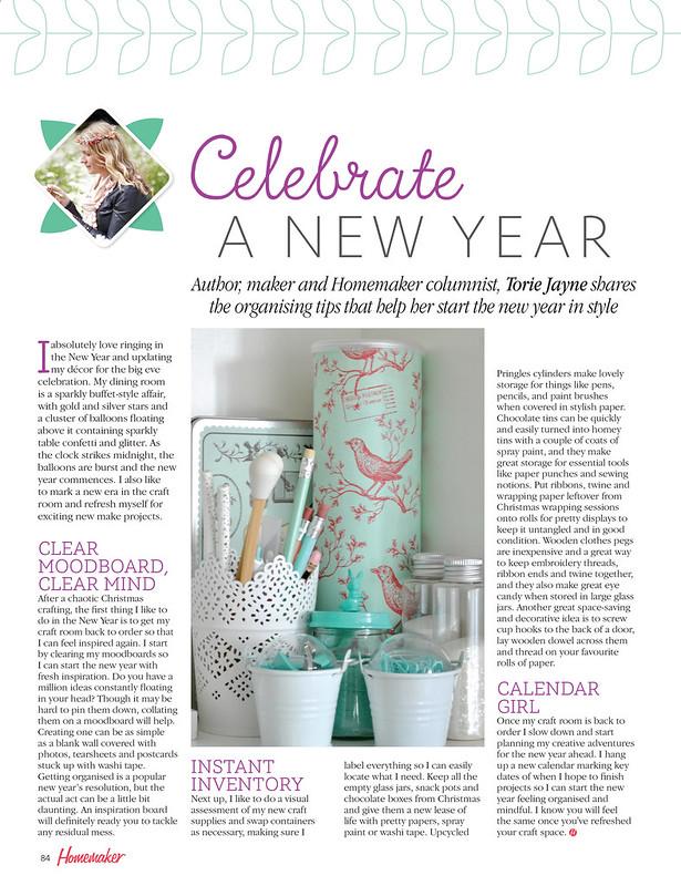 Homemaker Issue 41