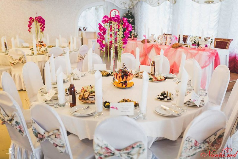 Pесторан SLADA -  состояние совершенства и хорошего настроение . > Фото из галереи `Главная`