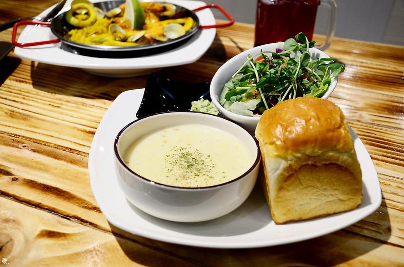 樹林車站美食推薦板橋漢堡M&M Burger菜單 (38)