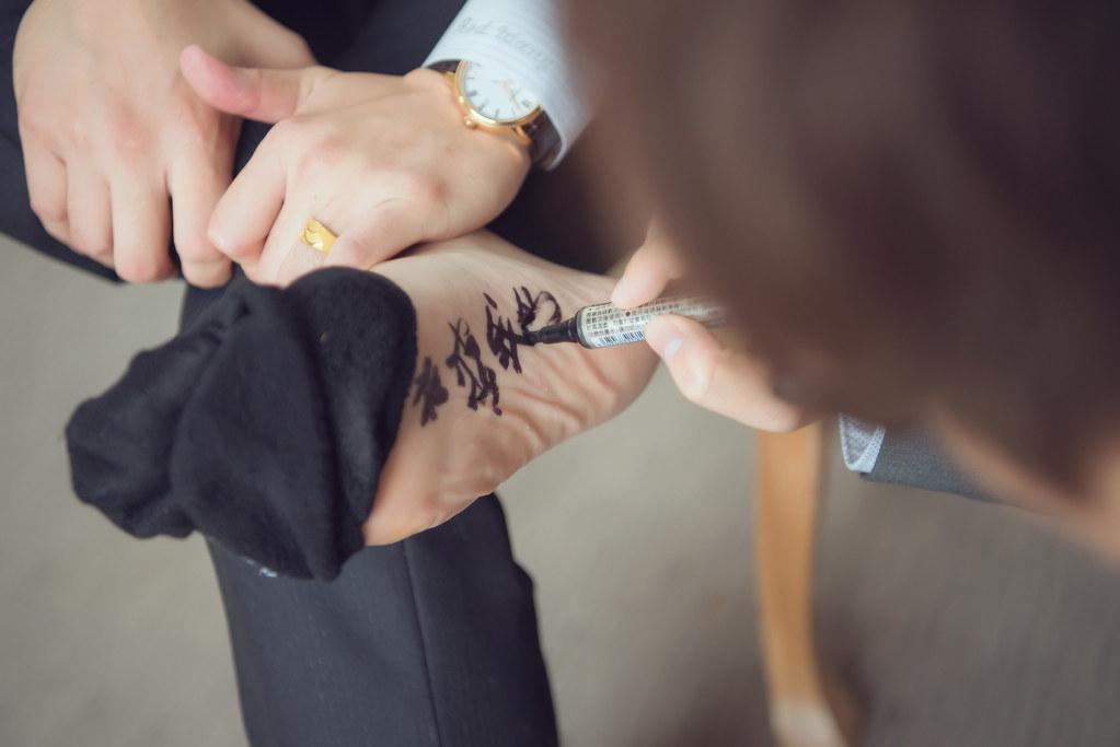 20151227新莊晶宴會館婚禮記錄 (123)