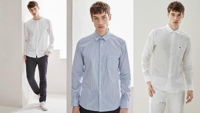 4339593e39 Camisas para hombre. La guía definitiva - Lowit