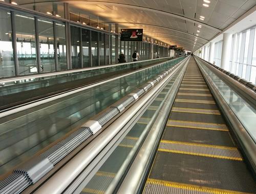 Pearson Terminal 1
