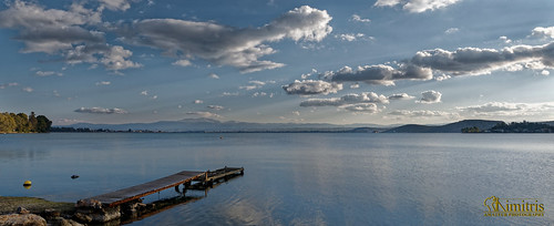 sea sky panorama clouds greece fishingharbor chalkida nikonians evoia nikond7100 tamron16300mm
