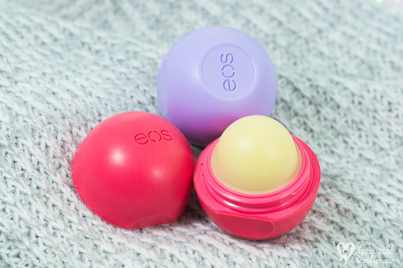 Eos - Spring Pack 2015 + Cucumber Hand Lotion