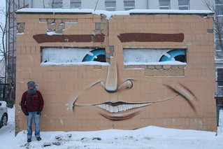 Sly Smile by Nikita Nomerz