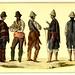 011-Vestimentas de hombres del campo cerca de Santiago de Chile by ayacata7