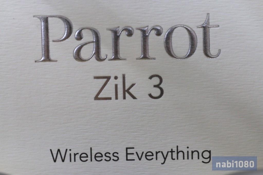 Parrot Zik 303