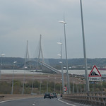 Puente de Normandía