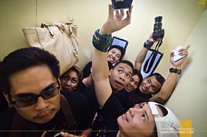 Mount Samat Dambana ng Kagitingan Elevator
