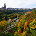 Beautiful Fall Colors in Fribourg, Switzerland by ` Toshio '