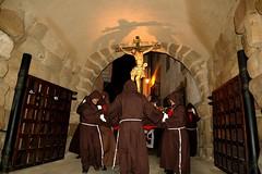 Procesión del Cristo de los Afligidos