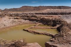 Hafir near Naqa, northern Sudan